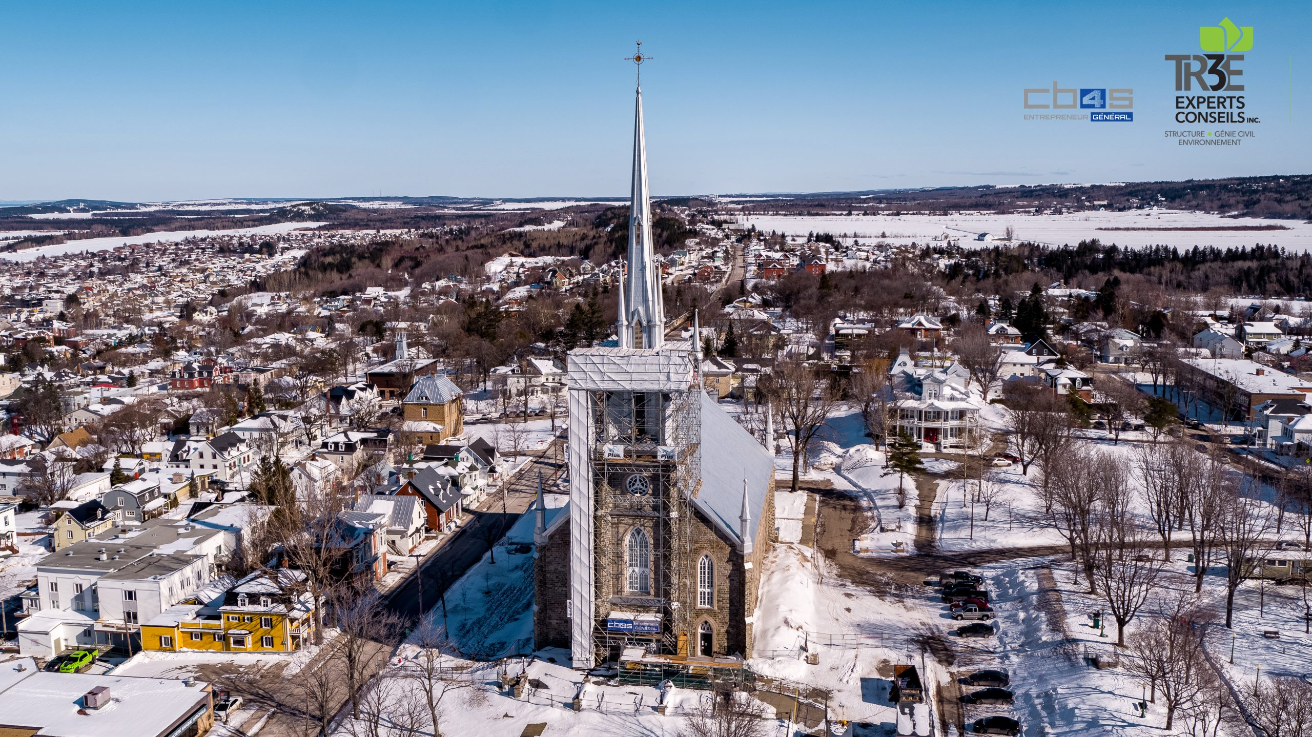 Église St-Patrice