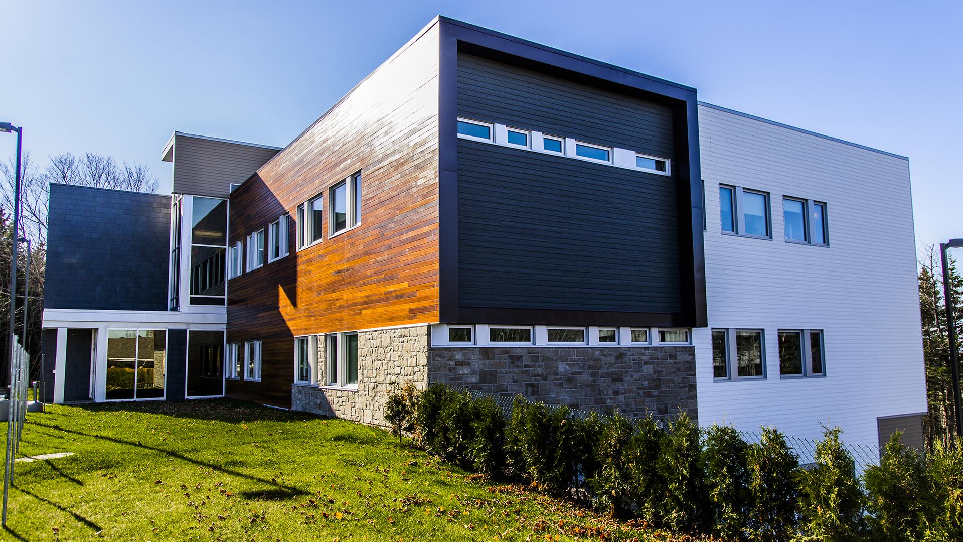 Centre de réadaptation Rivière-du-Loup
